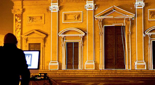 Mapping Ss. Pietro e Paolo